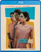 Band Aid , Zoe Lister-Jones