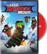 The Lego Ninjago Movie , Jackie Chan