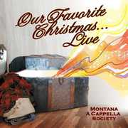 Our Favorite Christmas-Live