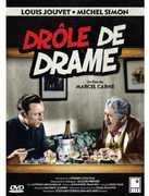 Drole de Drame [Import] , Françoise Rosay