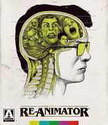 Re-animator , Jeffrey Combs