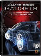 James Bond Gadgets , Harlan Saperstein
