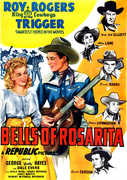 Bells of Rosarita , Roy Rogers