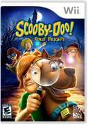 Scooby Doo: First Frights for Nintendo Wii