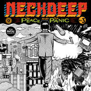 The Peace And The Panic , Neck Deep