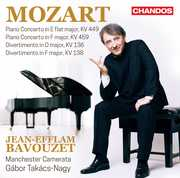 Piano Concertos 2