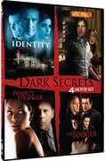 Dark Secrets: 4 Movie Set