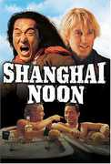 Shanghai Noon , Curtis Armstrong