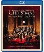Christmas with J.S. Bach , Hannover Boys Choir