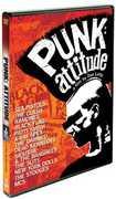 Punk: Attitude , Jim Jarmusch