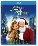 Miracle on 34th Street , Herbert Heyes