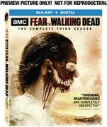 Fear the Walking Dead: Season 3 , Cliff Curtis
