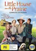Little House on the Prairie: Complete Collection [Import]