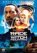 Race To Witch Mountain , AnnaSophia Robb