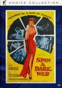 Spin a Dark Web , Faith Domergue