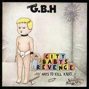 City Baby's Revenge [Import]