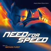 Need for Speed (Score) (Original Soundtrack)