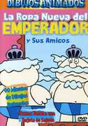 Emperor's New Clothes and Friends (Spanish)