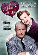 My Little Margie: The Complete First Season , Charles Farrell