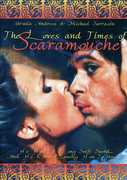 The Loves and Times of Scaramouche , Gian Carlo Prete