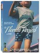 The Florida Project , Willem Dafoe