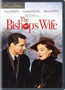 The Bishop's Wife , Cary Grant