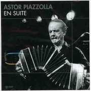 Piazzolla, Astor : En Suite [Import]