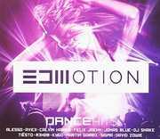 Edmotion (Dance Mix) /  Various [Import] , Various Artists