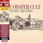 Secret Treaties , Blue Oyster Cult