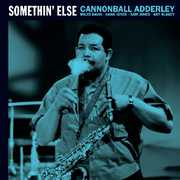 Adderley, Cannonball : Somethin Else/ Sophisticated Swing [Import]