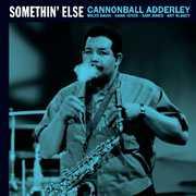 Adderley, Cannonball : Somethin Else/ Sophisticated Swing [Import]
