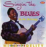 Singin' The Blues [Import]