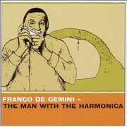 The Man With The Harmonica