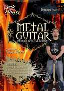 Metal Guitar Modern Speed and Shred: Intermediate , Marc Rizzo