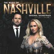 The Music Of Nashville: Original Soundtrack Season 6 Volume 1 (Origin)
