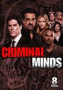 Criminal Minds: Season 8 , Andrew James Allen