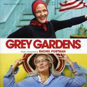 Grey Gardens (Score) (Original Soundtrack)
