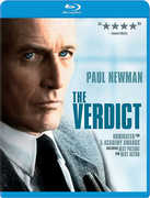 The Verdict , Paul Newman