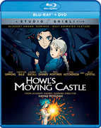 Howl's Moving Castle , Jean Simmons
