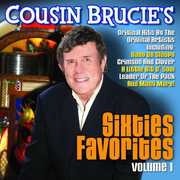 Cousin Brucie's Sixties Favorites, Vol. 1
