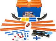 Mattel - Hot Wheels - Track Builder Stunt Box