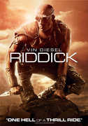 Riddick , David Bautista
