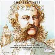 Greatest Hits , J. Strauss