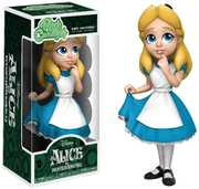 FUNKO ROCK CANDY: Disney - Alice