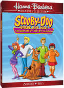 Scooby-Doo, Where Are You!: The Complete 1st and 2nd Seasons