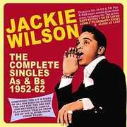 Complete Singles As & Bs 1952-62 , Jackie Wilson