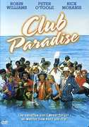 Club Paradise , Robin Williams