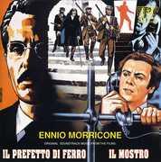 Il Prefetto Di Ferro (I Am the Law) (Original Soundtrack) [Import]