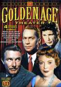 Golden Age Theater Vol.11 , Peggy Ann Garner