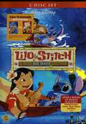 Lilo and Stitch , Daveigh Chase